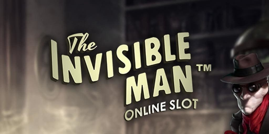 The Invisible Man 1