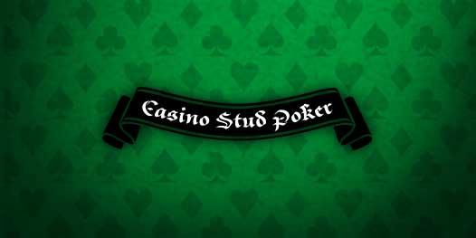 Casino Stud Poker 1