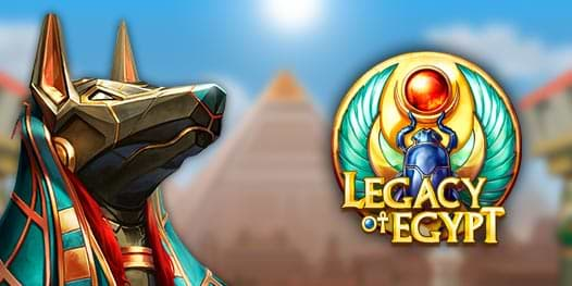 Legacy of Egypt 1