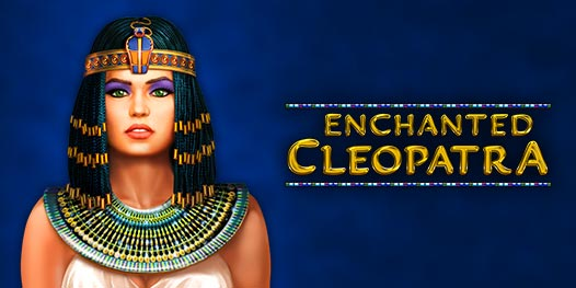 Enchanted Cleopatra 1
