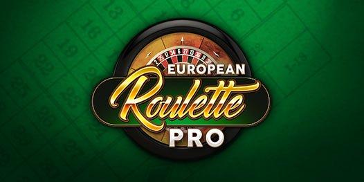 European Roulette Pro 1