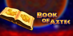 Book of Aztec 28