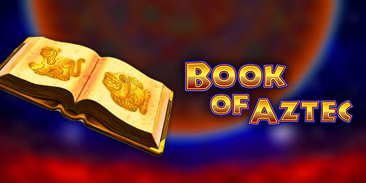 Book of Aztec 1
