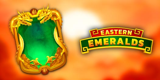 Eastern Emeralds 1