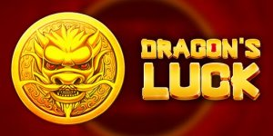 Dragon's Luck 3
