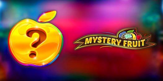 Mystery Fruit 1
