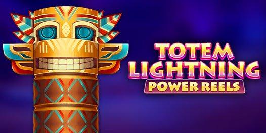 Totem Lightning Power Reels 1