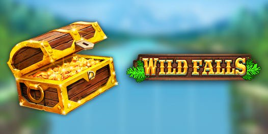 Wild Falls 1