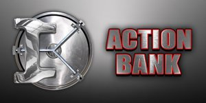 Action Bank by Scientific Games 6