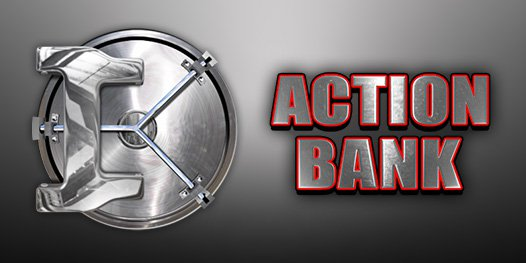 Action Bank by Scientific Games 1