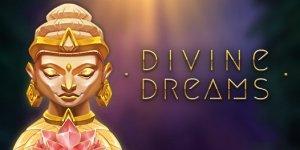 Divine Dreams 9