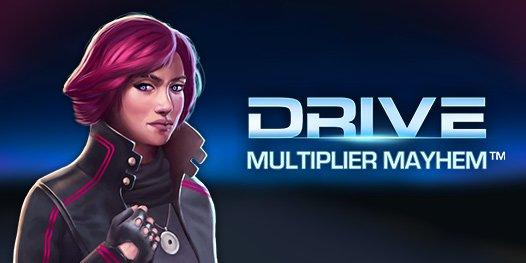 Drive: Multiplier Mayhem 1