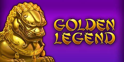 Golden Legend 1