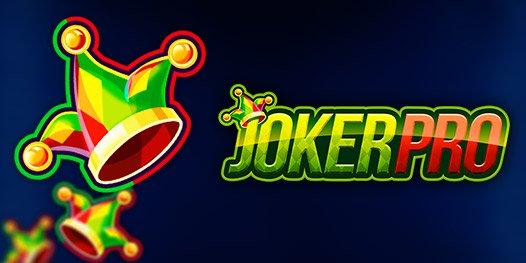 Joker Pro 1