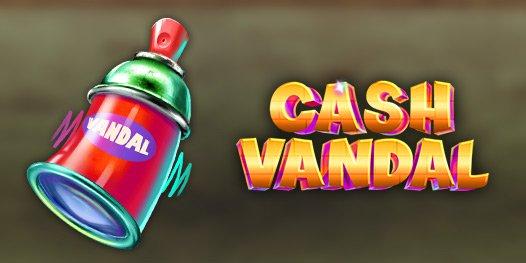 Cash Vandal 1