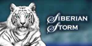 Siberian Storm slot - Play Free 107