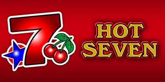 Hot Seven 1