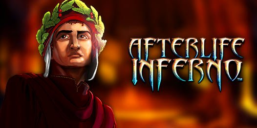 Afterlife Inferno by Leander Games 1