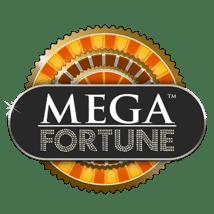 Mega Fortune logo