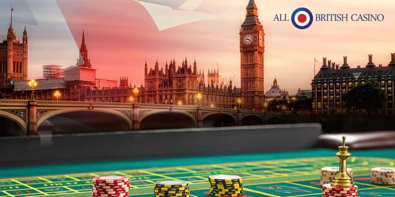 All British Casino Best UK online casino