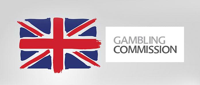 The UK Gambling Commission condemns Ladbrokes Coral.