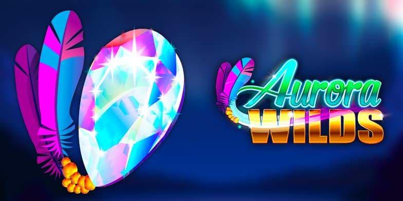 Aurora Wilds slot machine