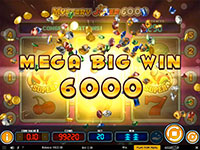 Big Win on mobile slots games