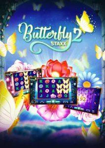 Butterfly Staxx 2 screenshot