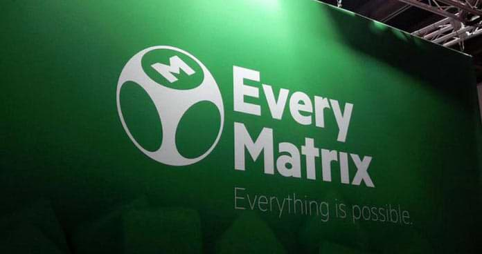 EveryMatrix leaves UK
