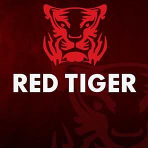 Developer logo Red Tiger Gaming