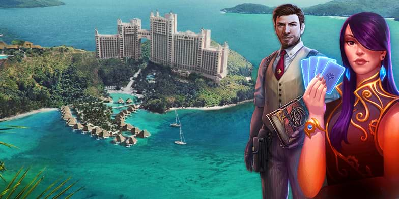 Summer casino for UK players