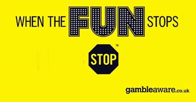 GambleAware: Gambling Helpline in Great Britain