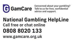 GamCare Gambling Helpline