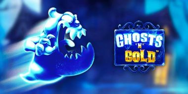 Ghosts 'n' Gold slot machine by iSoftBet