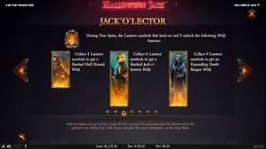 Halloween Jack'o'Lector