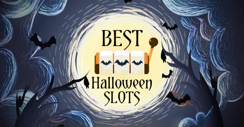 Top 5 best halloween slots 2019