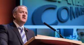 The chief executive Neil McArthur of the UKGC attacks Malta operators