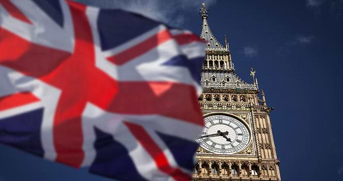 United Kingdom where operators have just signed Safer Gambling Commitments