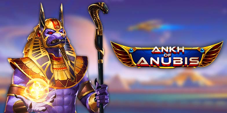Ankh of Anubis Online Slot Game