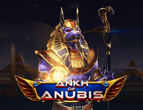 Ankh of Anubis 1