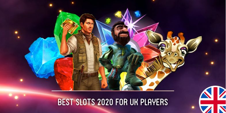 Best slot 2020 - our guide