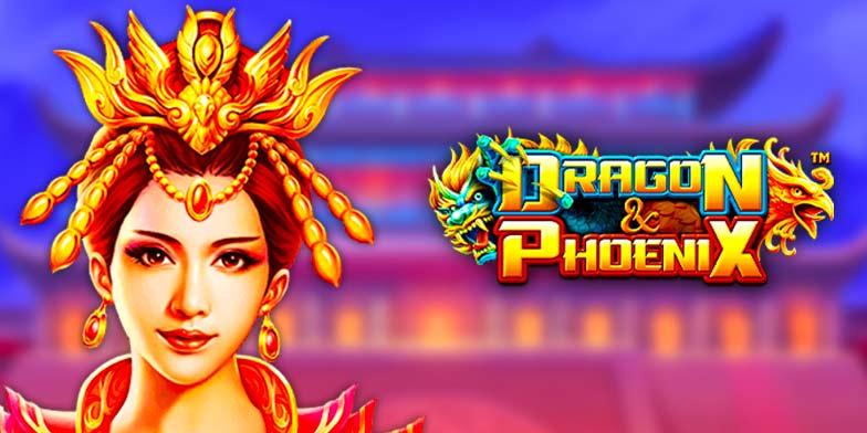 dragon & phoenix betsoft slot
