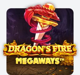 Dargon's Fire Megaways Online Slot Game