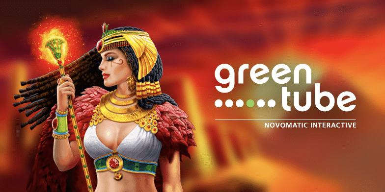 Greentube Review