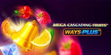 Mega Cascading Fruits Ways+ Slot