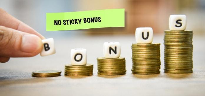 Casino Non Sticky Bonus Best Uk Casino 2020