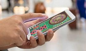 Mobile roulette 3