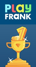 playfrank non sticky bonus