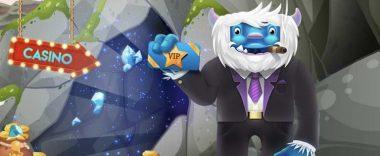 Yeti Casino 2