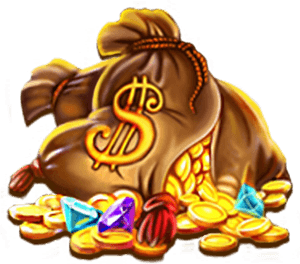 Piggy Richies Megaways Treasure
